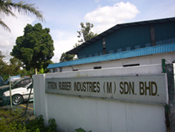 About Titron Rubber Industries (M) Sdn Bhd